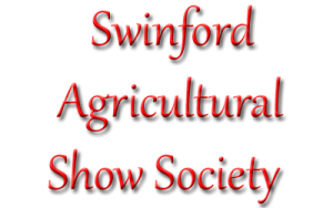 swinford agricultural show society logo