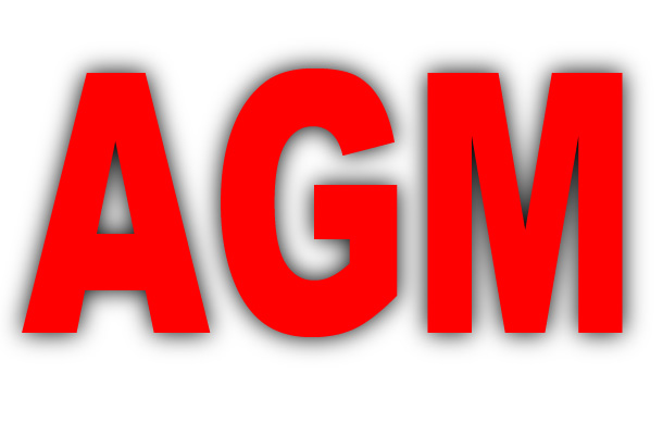 Swinford Agricultural Show AGM